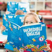 Imersão diária em Inglês
